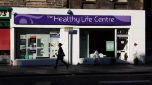 Edinburgh Clinic