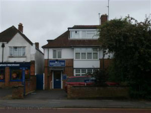 Oxford HGV and Drivers medicals clinic location